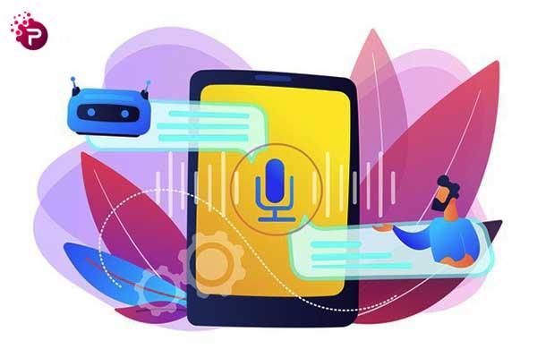 ابزار ویرایش صوت در تولید محتوا با گوشی
