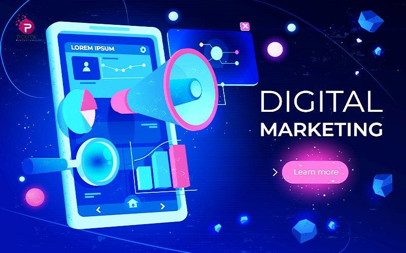 شرکت دیجیتال مارکتینگ در کرمان