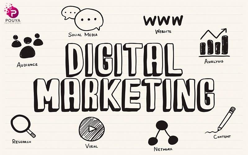 آژانس دیجیتال مارکتینگ جیست؟