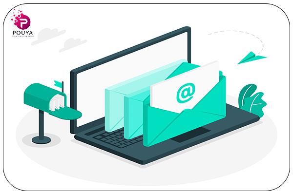 ایمیل مارکتینگ در دیجیتال مارکتینگ