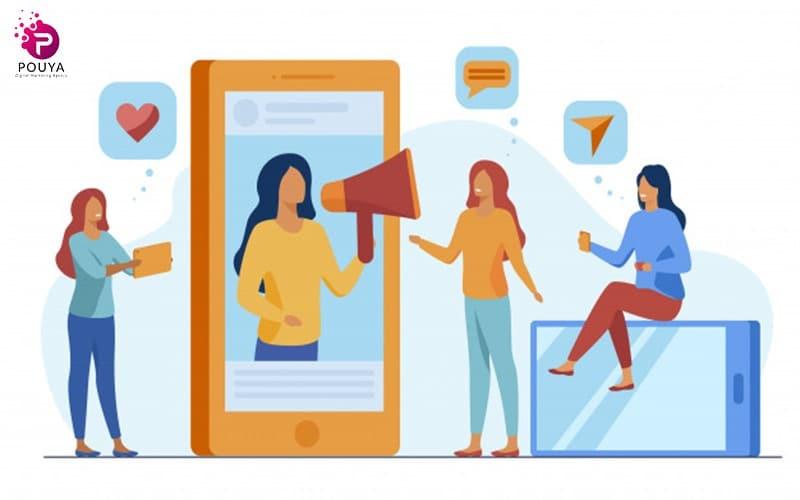 طراحی کمپین دیجیتال مارکتینگ چیست ؟