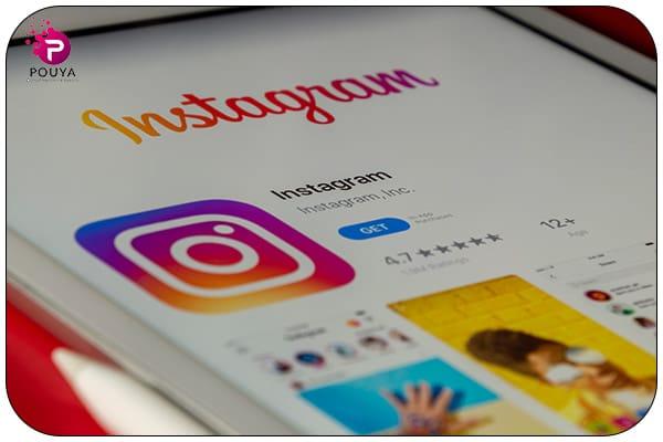 نکات طراحی پست اینستاگرام