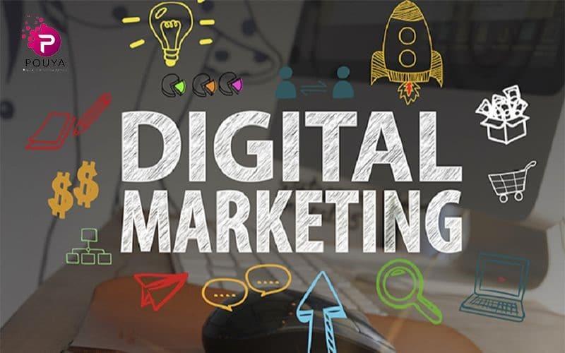 بهترین آژانس دیجیتال مارکتینگ