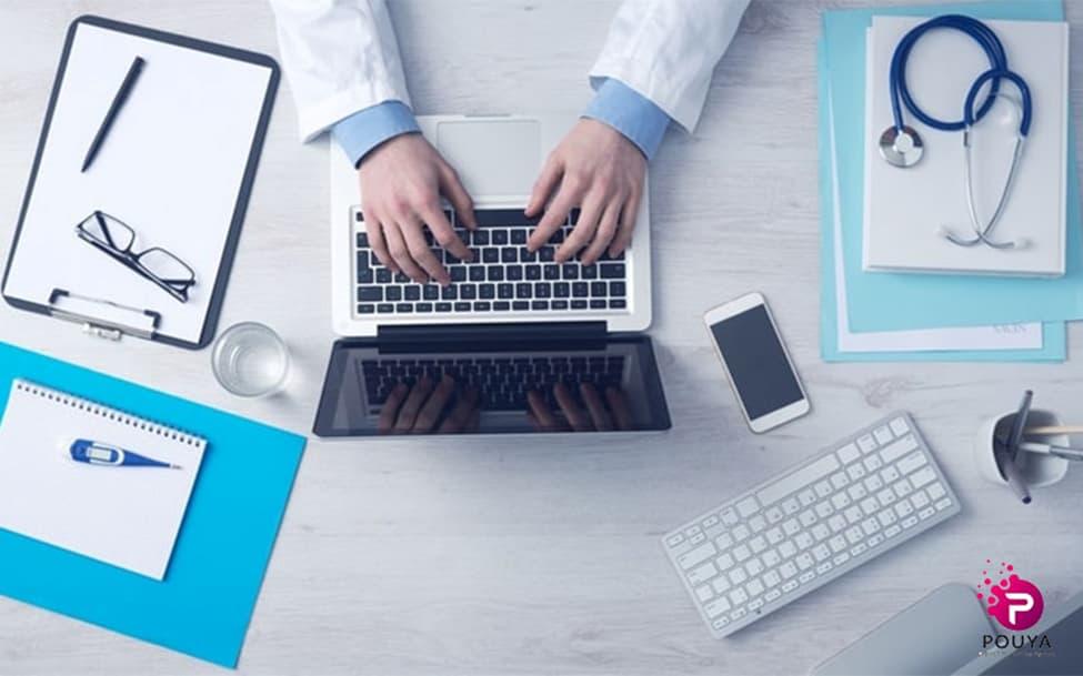 سئو سایت پزشکی