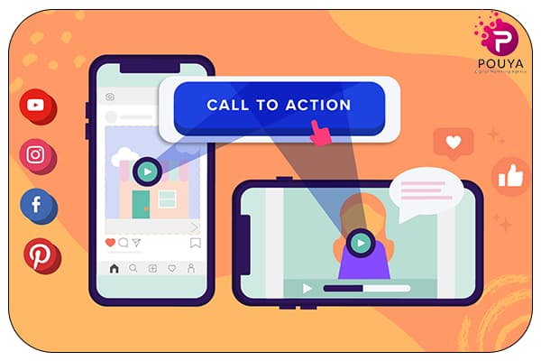 Call to action چیست