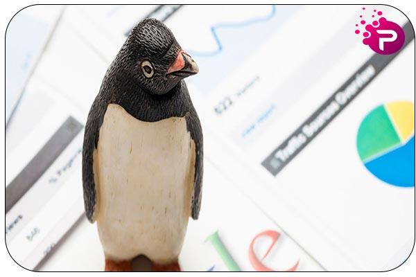 الگوریتم-پنگوئن-چیست؟