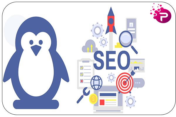 الگوریتم-پنگوئن-گوگل